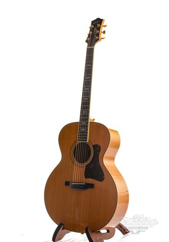 Collings Collings SJ Small Jumbo Maple Spruce USED 2004