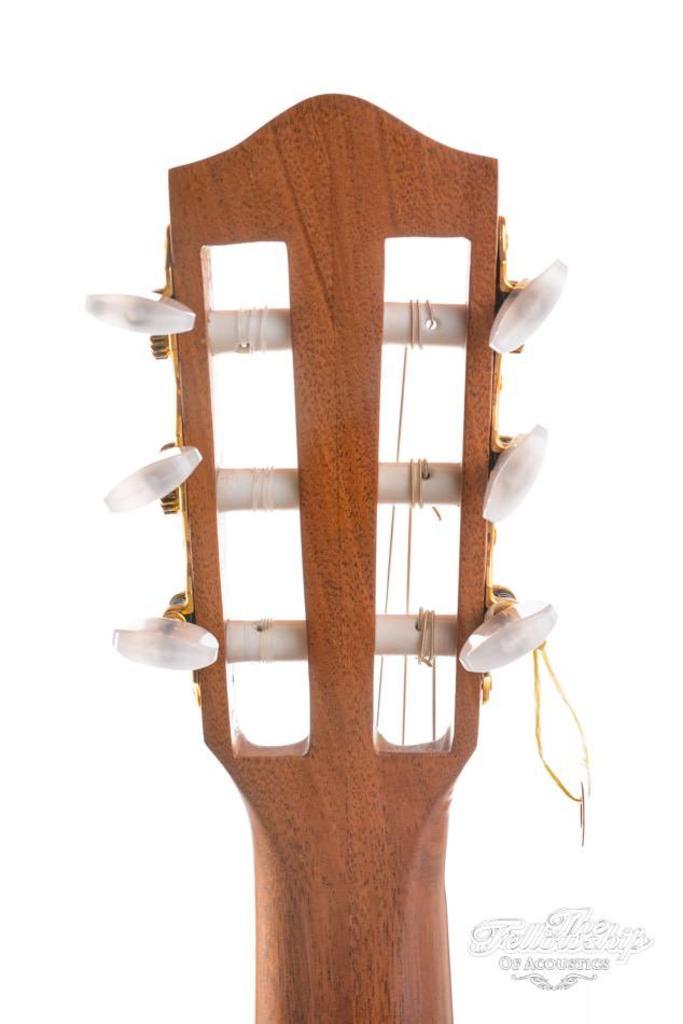 Greven J Custom Classical  Crossover Cedar Rosewood 1994