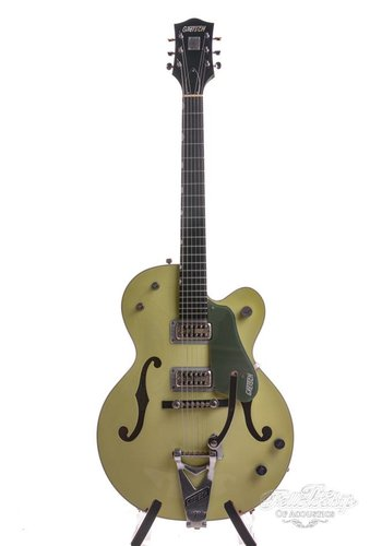 Gretsch Gretsch 6118 Anniversary Model Smoke Green 2005