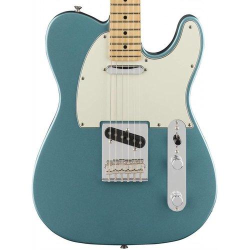 Fender Fender Player Telecaster Tidepool Maple Neck