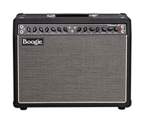 COMING SOON: Mesa Boogie Fillmore 50
