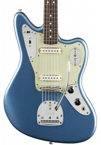 Fender Fender Johnny Marr Jaguar Lake Placid Blue