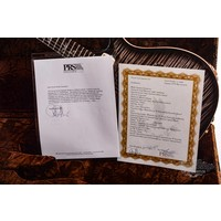 PRS Private Stock Signature Limited Run #83/100 Near Mint 2011