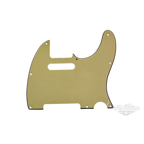 Fender Fender 60's Celluloid Pickguard Replica Real Celluloid