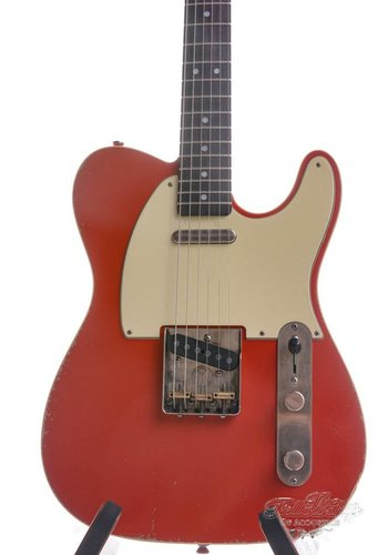 Maybach Maybach Teleman T61 Red Rooster Aged Custom Shop