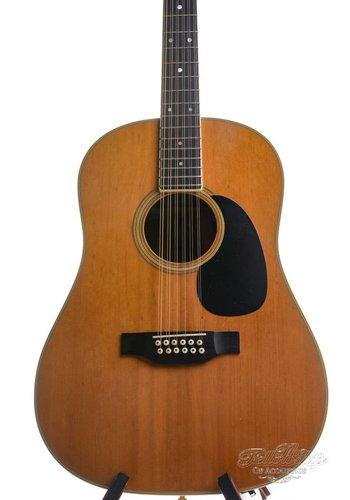 Martin Martin D12 35  Slope Shoulder 12 String 1970