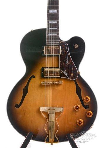 Gibson Gibson Midtown Kalamazoo Sunburst 2013 NM