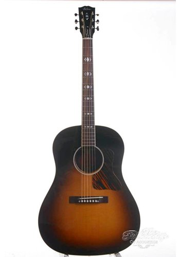 Gibson Gibson AJ Advanced Jumbo 2018  Vintage Sunburst