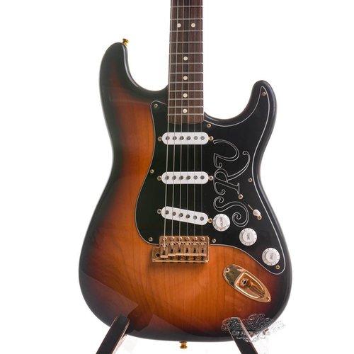 Fender Fender SRV Stevie Ray Vaughan Stratocaster 1992 Sunburst