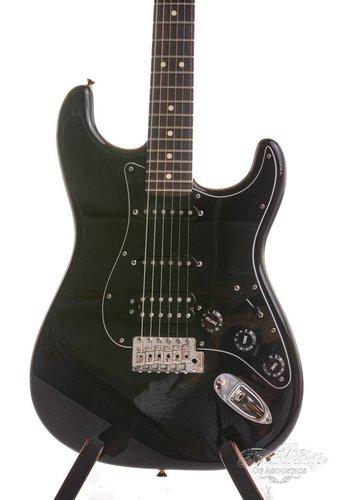 Fender Fender Stratocaster American Special Black HSS 2012 EC