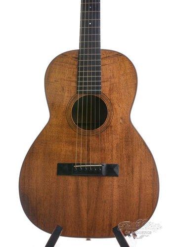 Martin Martin 0018K Hawaiian Koa 1920 Rare w/ Original Case