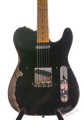 Fender Custom Fender Nocaster 51 heavy Relic Masterbuilt Todd Krause