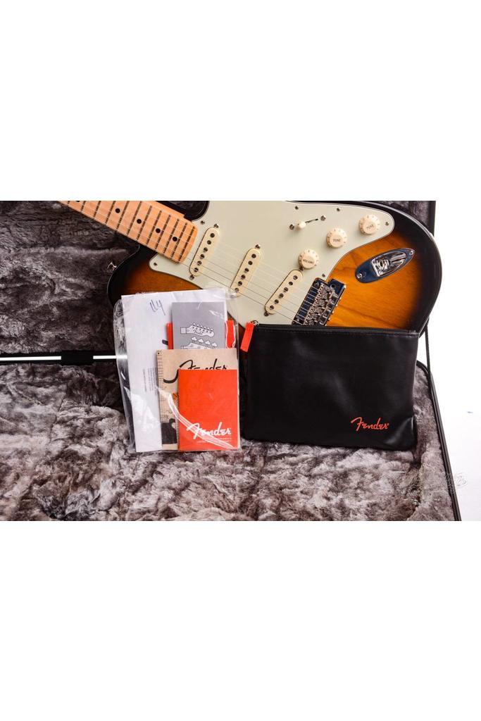 Fender Parallel Universe Strat Tele Hybrid MN 2TSB B-Stock