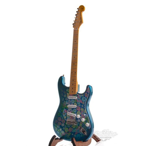 Fender Fender Japan Stratocaster '69 Reissue Blue Flower Limited 1993