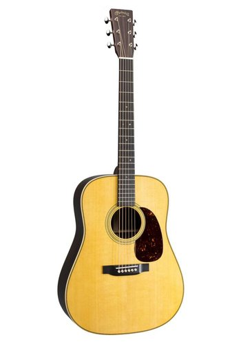 Martin Martin HD28 Re-imagined