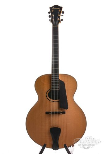 Eastman Eastman AR904 Archtop Natural Rare 2012