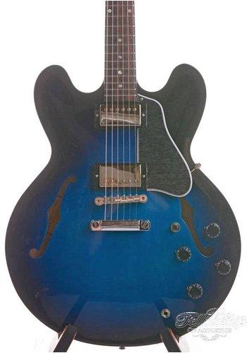 Gibson Gibson ES335 Dot 2018 Blues Burst