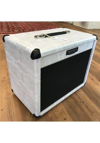 Mesa Boogie Mesa Boogie 1x12 Lone Star Snake Skin Compact Cabinet B Stock