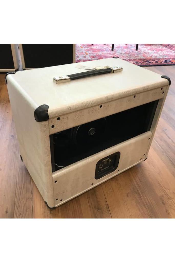 Mesa Boogie 1x12 Lone Star Snake Skin Compact Cabinet B Stock