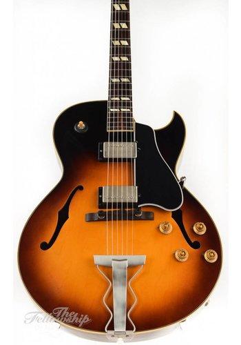 Gibson Gibson Custom Shop 1959 ES175D VOS Vintage Sunburst 2015