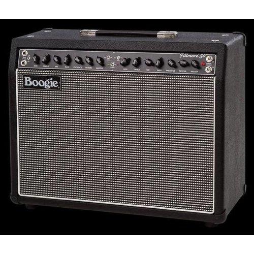 Mesa Boogie COMING SOON: Mesa Boogie Fillmore 50
