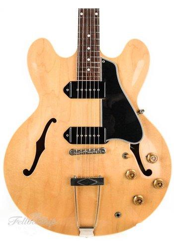 Gibson Gibson ES330 Natural 59 reissue VOS 2012
