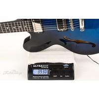 Gibson ES335 2018 Dot Blues Burst