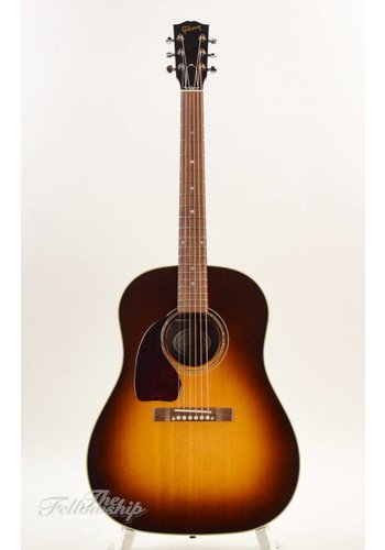 Gibson Gibson J15 Walnut Burst Lefty 2018