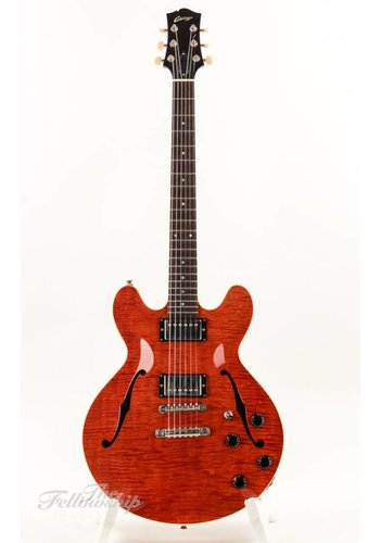 Collings Collings I35 LC Faded Cherry 2012