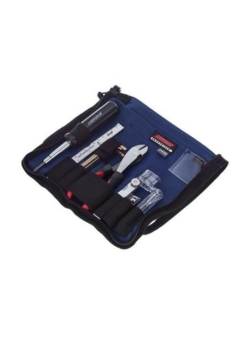 Cruz Tools Cruztools GTR1 Guitar Maintenance Kit