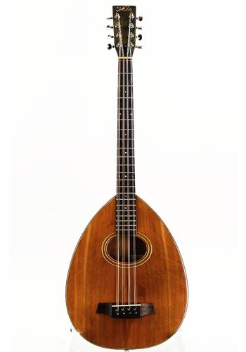 Fylde Fylde Irish Bouzouki Mahogany Cedar 2000 with Case