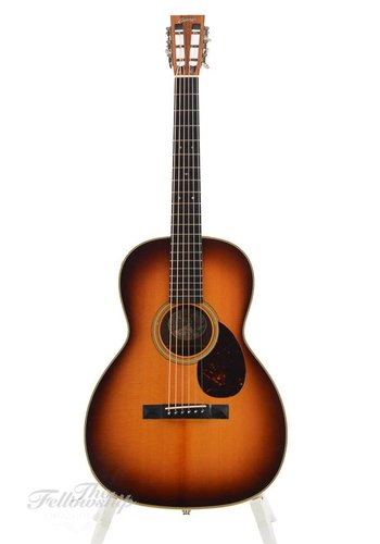 Collings Collings 002H Sunburst 2001
