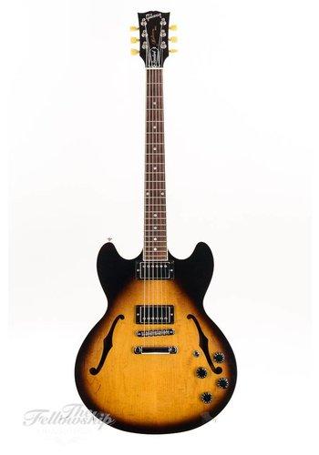 Gibson Gibson Midtown Vintage Sunburst 2015