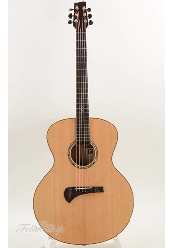 Tanglewood Tanglewood TSM 2 Master Design Grand Auditorium NM