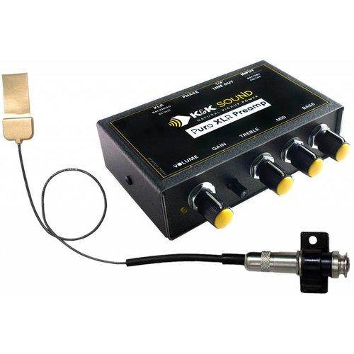 K&K Sound K&K Definity Pro system