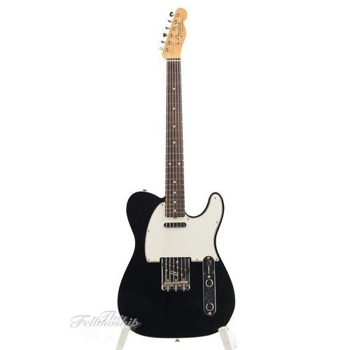 Fender Custom Fender Custom Shop '61 Custom Telecaster Closet Classic Black