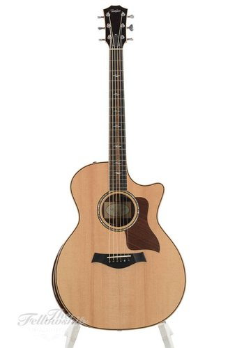 Taylor Taylor 814CE Deluxe 2017
