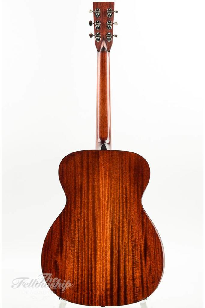 Eastman E10OM Orchestra Model B-Stock