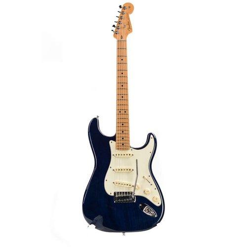 Fender Custom Fender Custom Shop Custom Classic Stratocaster Cobalt Blue 2007