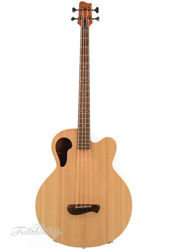 Tacoma Tacoma CB10C Thunderchief Acoustic Bass 2003