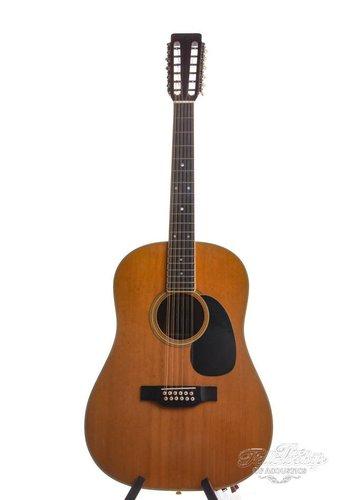 Martin Martin D12-35  Brazilian 12 string 1970