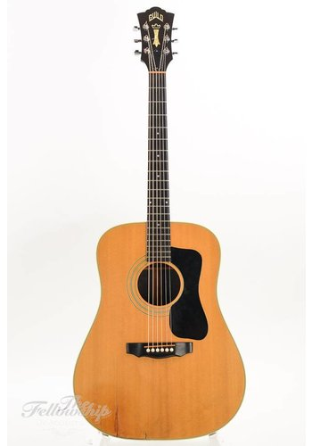 Guild Guild D50 Bluegrass Special USED Sold As Is 1986