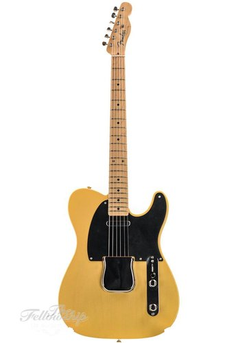 Fender Fender 52 Telecaster American Vintage Reissue Butterscotch 2013
