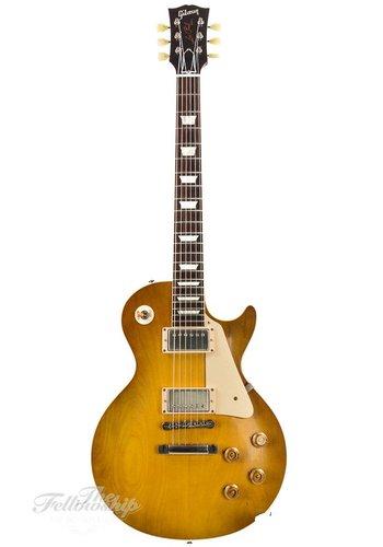 Gibson Gibson Les Paul Standard Historic Reissue 1958 Lemon Burst 2014