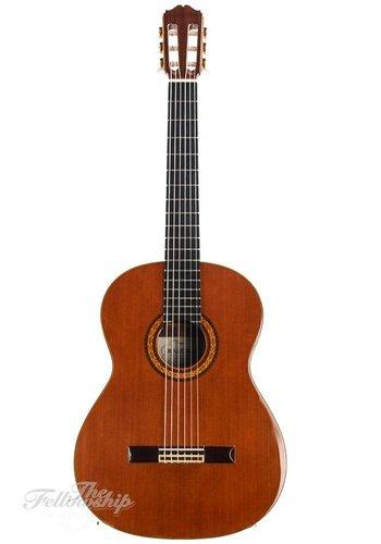 Sakurai Masaki Sakurai concert guitar No. 7 1975