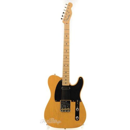 Fender Fender Telecaster American Original Butterscotch 2017 Mint