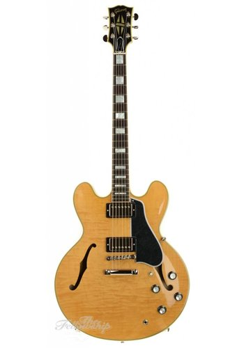 Gibson STOLEN!! Gibson ES355 Figured Vintage Natural 2019 #12118732