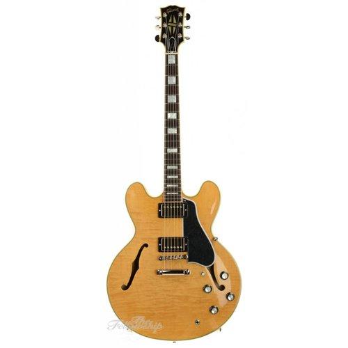 Gibson STOLEN!! Gibson ES355 Figured Vintage Natural 2019 #12118732