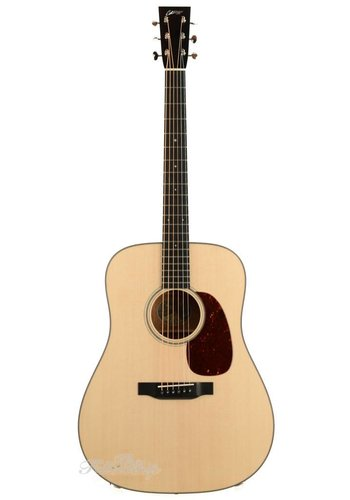 Collings Collings D1 Sitka Spruce Mahogany