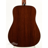 Collings D1 Sitka Spruce Mahogany